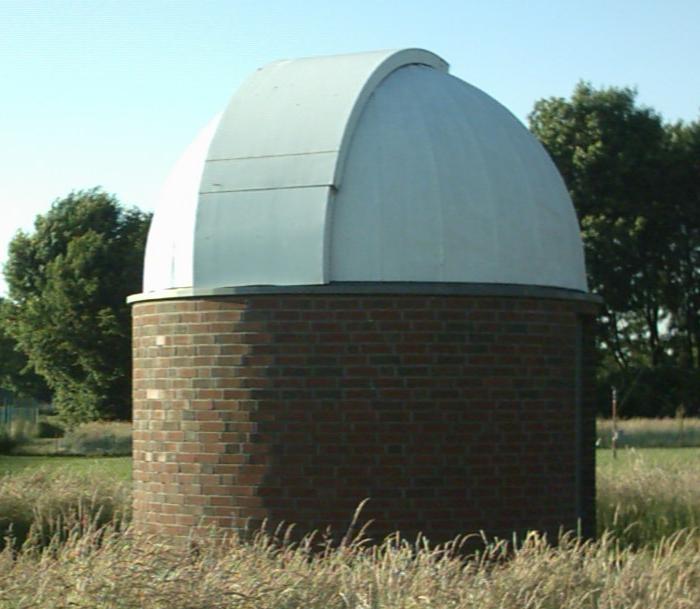 Astronomischer Arbeitskreis